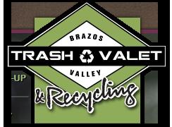 Brazos Valley Trash Valet & Recycling