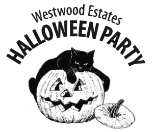 Westwood Estates Halloween Party